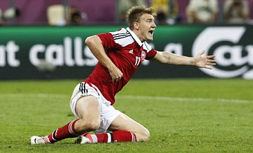Nicklas Bendtner to have £80k pants fine covered by Paddy Power