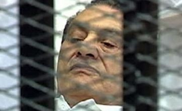 Egypt: Former leader Hosni Mubarak off life support but still in coma