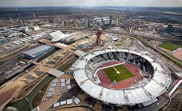 Man held by police in Leicester over London 2012 ticketing 'fraud'