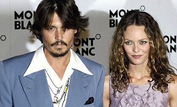 Johnny Depp and Vanessa Paradis split after 14-year relationship