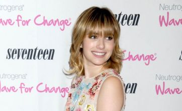 Emma Roberts: Fifty Shades of Grey sounds awesome – let's get hot