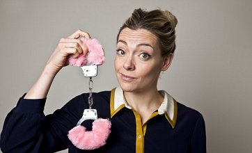 Cherry Healey: How To Get A Life was like skim reading a lifestyle mag