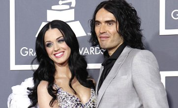 Katy Perry: Nobody knows what really happened except Russell Brand and I