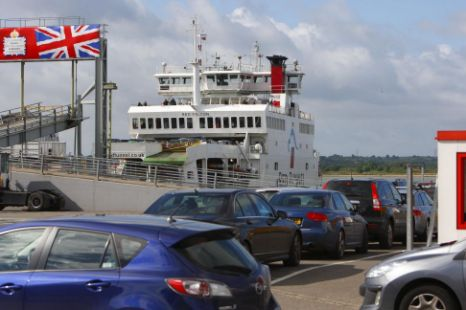 Isle of Wight 2012