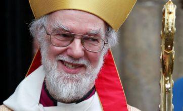 Archbishop of Canterbury slams big society as 'aspirational waffle'