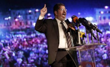 Egypt: Mohammed Morsi declared winner of presidential election