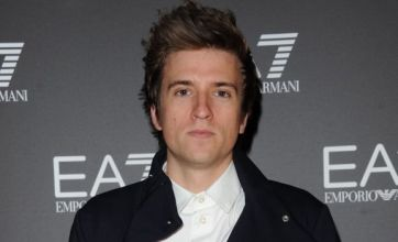 DJ Greg James: Cheryl Cole is a babe – she should be a regular on my show