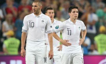 Noel le Graet: Samir Nasri's Euro 2012 rant at journalist was intolerable