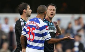 John Terry considers 'bad character' application against Anton Ferdinand