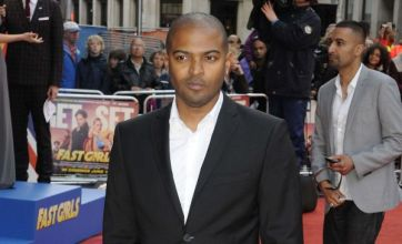 Noel Clarke: People think I'm arrogant but I'm just very confident