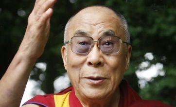 Dalai Lama: The Tibetan spirit is very, very strong – it will remain