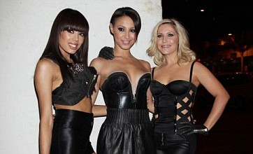Heidi Range confirms Sugababes are back in the studio