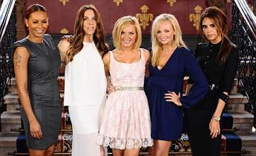 Spice Girls reunite to launch Viva Forever musical