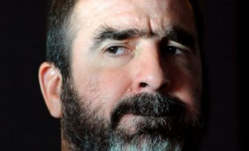 The Stone Roses gig gets surprise performance from Eric Cantona