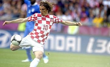 Branislav Ivanovic tells Luka Modric: Move to 'bigger club' Chelsea