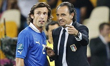 Phil Brown gaffes by calling Euro 2012 star Andrea Pirlo 'homophobic'