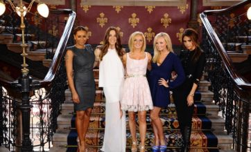 The Spice Girls: We have our ups and downs, but we still like each other