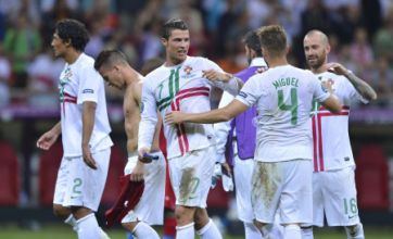 Ronaldo is not Portugal's only Euro 2012 weapon, warns Spain's Arbeloa