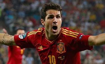 Take Fab odds on Cesc Fabregas to be Spain's hero at Euro 2012 – The Tipster