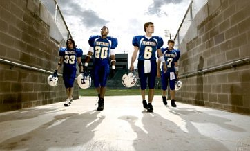 Friday Night Lights is one of the best teen shows ever produced