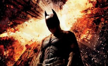 The Dark Knight Rises: Win tickets to the European premiere in London