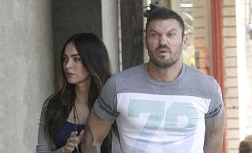 Brian Austin Green teasingly confirms wife Megan Fox's pregnancy