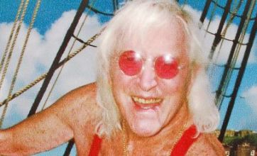 Sir Jimmy Savile's prized possessions to go up for auction