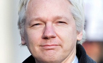 Julian Assange 'will not go to police' following extradition notice