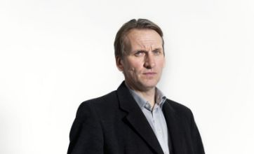 Blackout, Veep and Alan Partridge On Open Books: TV Picks
