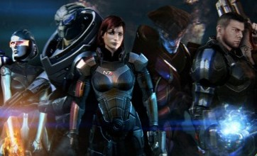 Mass Effect 3's Colour of Magic – Reader's Feature