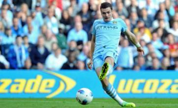 Adam Johnson set to discuss Manchester City future