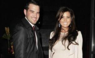 Jessica Wright and Ricky Rayment want to keep their romance private (XPOSUREPHOTOS.COM)