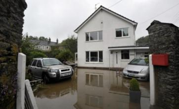 Flood warnings remain in place with more rain expected