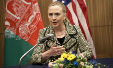 Hillary Clinton: Bashar al-Assad's days as Syrian leader are numbered