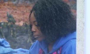 Shievonne worried Big Brother bosses with her suicide comments (Pic: Channel 5)