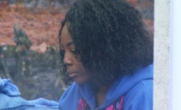 Psychiatrist in Big Brother house after Shievonne Robinson suicide remarks