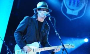 Jack White is to headline this year's Voodoo Music Festival along with Neil Young (PA)