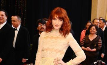 Florence Welch finally moves out from her parents' home – at 25