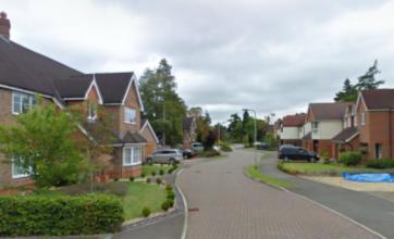 Elderly couple deaths in Heather Gardens, Newbury, probed by police