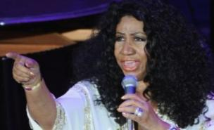 Aretha Franklin is interested in becoming an American Idol judge (Getty)