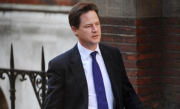 Nick Clegg: Lib Dems ready to work with Labour after 2015 election