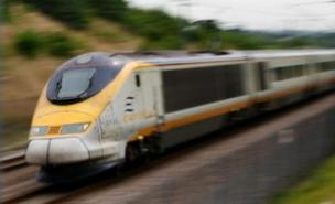 Orange will provide 2G and 3G networks in the Channel Tunnel (PA)