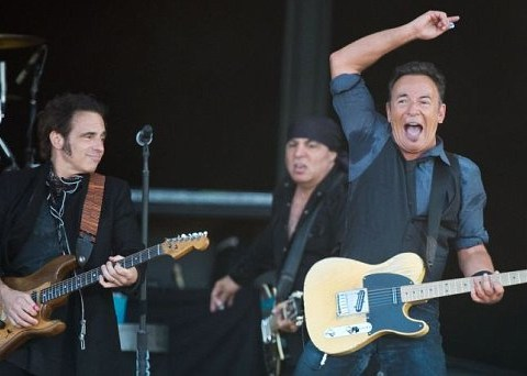 Bruce Springsteen and Sir Paul McCartney silenced: The day the music died