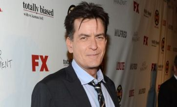 Charlie Sheen's Anger Management draws in record 5.47m cable viewers