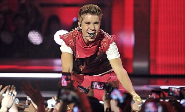 Justin Bieber to return to Britain for six-date tour