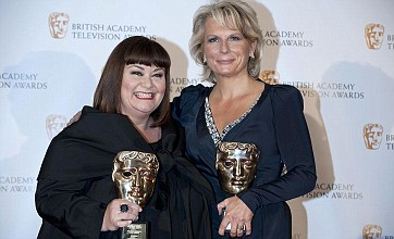 Dawn French and Jennifer Saunders to reunite for new Comic Strip special
