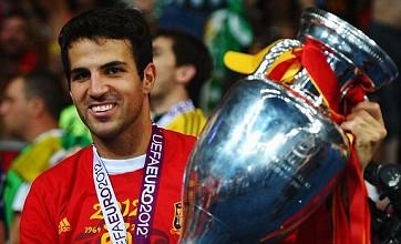 Cesc Fabregas: Spain, Boring? You haven't got a clue