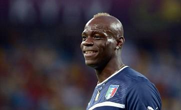 Mario Balotelli to become a dad, reveals ex-girlfriend Raffaella Fico