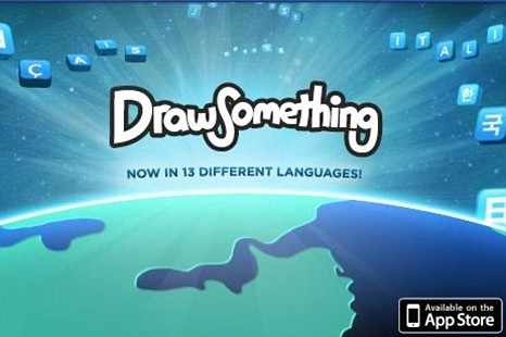 Draw Something app set to hit 10bn mark | Metro News