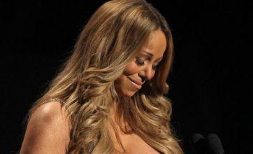 Mariah Carey leads tributes to Whitney Houston at BET Awards